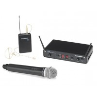 Samson Concert 288Pro Combo Dual-Channel Wireless System