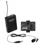 Samson Go Mic Mobile Lavalier Wireless System