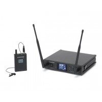 Samson Synth 7 Presentation Professional UHF Wireless System