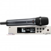 Sennheiser EW 100 G4-845-S Wireless Handheld Microphone System - G Band