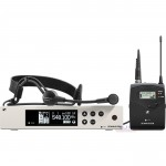 Sennheiser EW 100 G4-ME3 Wireless Headworn Microphone System - G Band