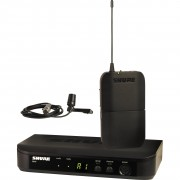 Shure BLX14/CVL Wireless Lavalier Microphone System