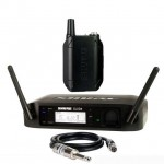 Shure GLX-D14 Guitar Wireless System