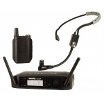 Shure GLX-D14/SM35 Digital Wireless Headset System