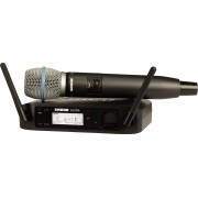 Shure GLX-D24/BETA87 Wireless Vocal System