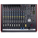 Allen & Heath ZED60-14FX Mixer with USB and Effects