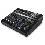 ALTO Zephyr Series ZMX122FX 8-Channel Compact Mixer with Effect
