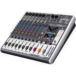 Behringer XENYX X1222USB Mixer with Effects