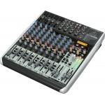 Behringer Xenyx QX1622USB USB Mixer with Effects