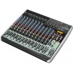 Behringer Xenyx QX2222USB Mixer with Effects