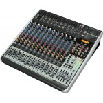 Behringer Xenyx QX2442USB Mixer with Effects