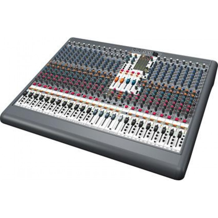 Jual behringer xenyx xl2400 live mixer for Firewire mixer motorized faders