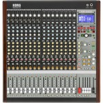 Korg MW-2408 24-Channel Hybrid Mixer