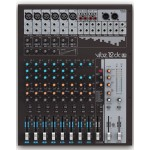 LD Systems VIBZ12DC 12 Channel Mixing Console with DFX and Compressor