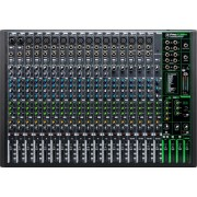 Mackie ProFX22v3 22-channel Mixer with USB and Effects