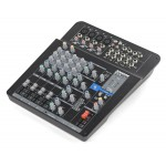 Samson MXP124FX - MixPad Compact, 12-Channel Analog Stereo Mixer with Effects and USB