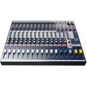 Soundcraft EFX12 Mixer with Effect