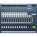 Soundcraft EPM12 12-Channel
