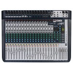 Soundcraft Signature 22 Mixer with Effects