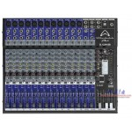 Wharfedale Pro SL1224USB 12 Channel Studio / Live USB Mixing Desk
