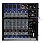 Wharfedale Pro SL424USB 8 Channel USB Mixing Desk