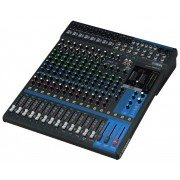 Yamaha MG16XU 16-Channel Mixer with Effects