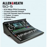 Allen & Heath SQ-5 16 Channel Digital Mixer