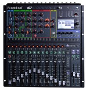 Soundcraft Si Compact 16 Channel Digital Mixer