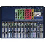 Soundcraft Si Expression 2 - 24Channel
