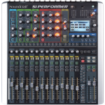 Soundcraft Si Performer 1-16 Channel