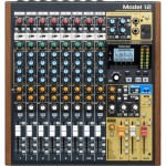 Tascam Model 12 Suite Mixer/Recorder/USB Interface
