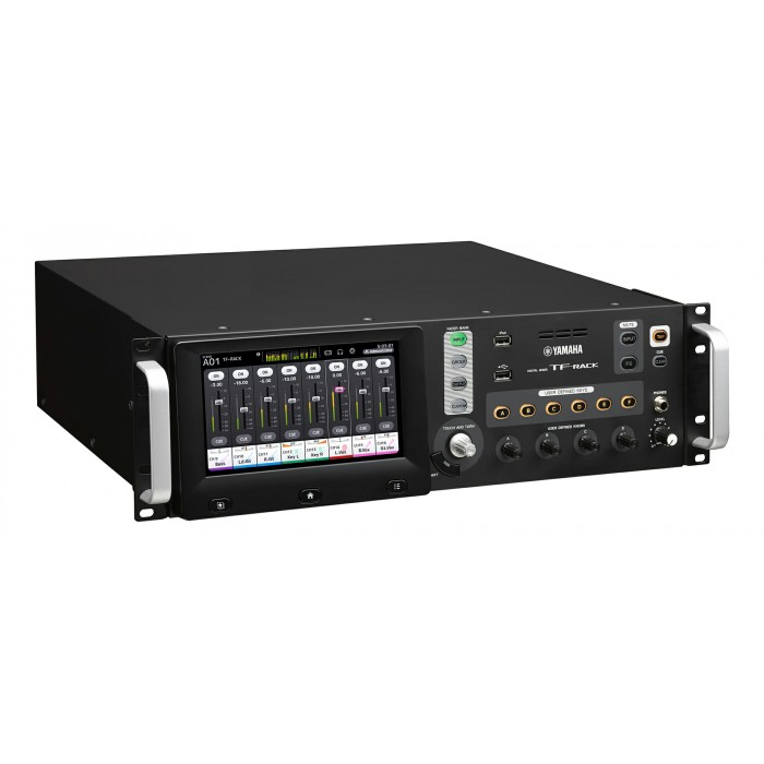 jual yamaha tf rack digital rackmount mixer. Black Bedroom Furniture Sets. Home Design Ideas