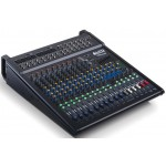 Alto Empire TMX120 DFX 12 Channel Powered Mixer