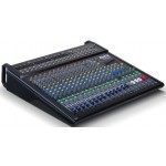 Alto Empire TMX160 DFX 16Channel Powered Mixer