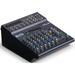 Alto Empire TMX80 DFX 8Channel Powered Mixer