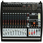 Behringer Europower PMP4000 16-Channel