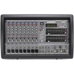 Samson XML910 12-Channel Powered Mixer