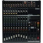 Yamaha EMX5014C 14-channel 1000W Powered Mixer