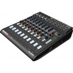Alesis MultiMix 12 FireWire 12-Channel Analog Mixer