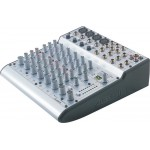 Alesis MultiMix 8 USB Mixer with USB and DSP