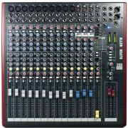 Allen & Heath ZED-16FX USB Mixer with Effects