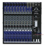 Wharfedale Pro SL824USB 8 Channel Studio / Live USB Mixing Desk