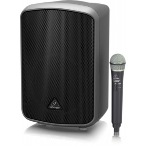 Behringer MPA200BT 200W Speaker with Microphone