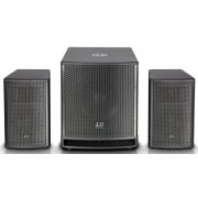 "LD Systems DAVE 15 G3 Compact 15"" Active PA System"