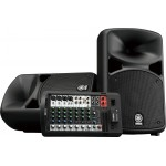 Yamaha Stagepas 600BT Speaker Portable PA System