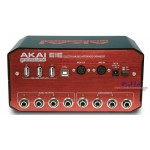 Akai EIE Audio/MIDI Interface with USB Hub