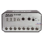 Akai EIE Pro Audio/MIDI Interface with USB Hub