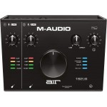 M-Audio AIR 192|6 2-In/2-Out 24/192 USB Audio/MIDI Interface