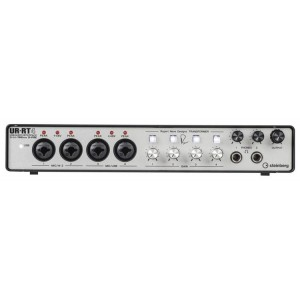 Steinberg UR-RT4 USB Audio Interface