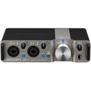 Zoom UAC-2 USB 3.0 Audio Interface